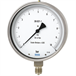 Test gauge, stainless steel